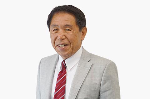 代表取締役会長 和田山 英一