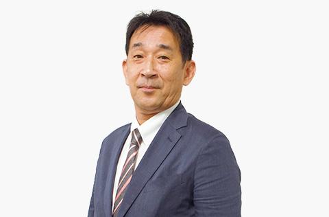 専務取締役 小林 恒文