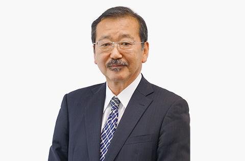 社外取締役 西端 雄二
