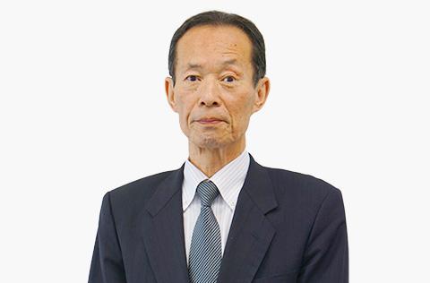 常勤監査役 峯垣 真介