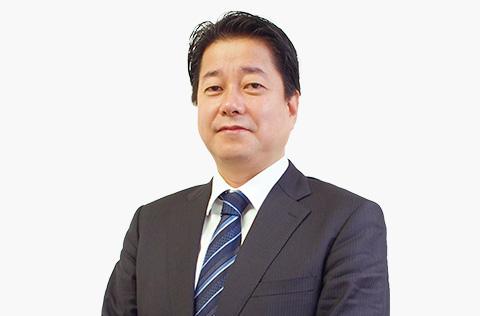 社外監査役 鳥山 昌久