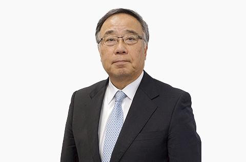 社外取締役 伊藤 寛治